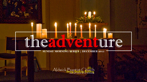 The Adventure  (December 2015)